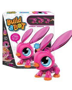 Build a bot królik Tm toys zabawka robot - zdjęcie 2