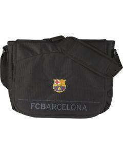 Torba na ramię męska FC Barcelona 67 sportowa zdjęcie 1