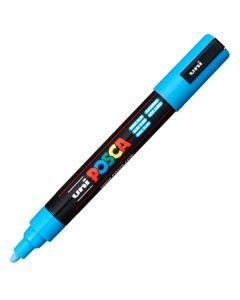 Marker pigemntowy Uni Posca PC-5M -zdjęcie 1