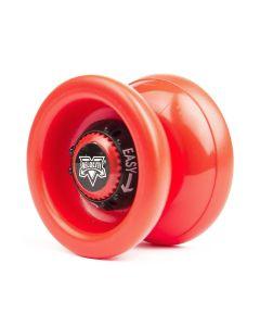 Yoyo Velocity YoyoFactory czerwone jojo - zdjęcie 1