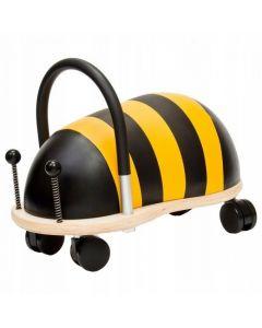 Jeździk Wheely Bug zwierzątko - mała Pszczoła - zdjecie 1