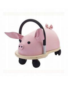 Jeździk Wheely Bug zwierzątko - mała Świnka - zdjecie 1