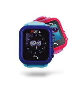 Interaktywny zegarek smartwatch Xblitz Kids Watch GPS-Find Me - zdjecie 1