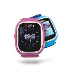 Interaktywny zegarek smartwatch Xblitz Love me - zdjecie 1