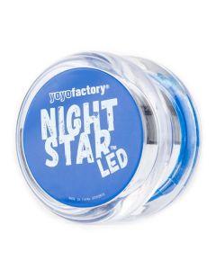 Yoyo NightStar Led Yoyofactory różne kolory - zdjecie 1