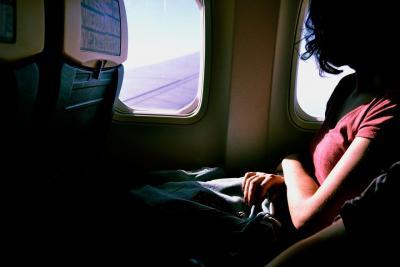 Czy w ciąży można latać samolotem? Latanie a przeciwwskazania dla ciężarnych kobiet