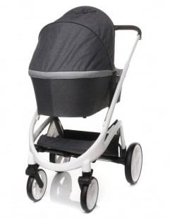 Wózek spacerowy 4Baby Cosmo zdjęcie 5