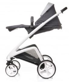 Wózek spacerowy 4Baby Cosmo zdjęcie 6