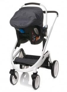 Wózek spacerowy 4Baby Cosmo zdjęcie 7