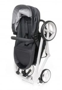 Wózek spacerowy 4Baby Cosmo zdjęcie 8
