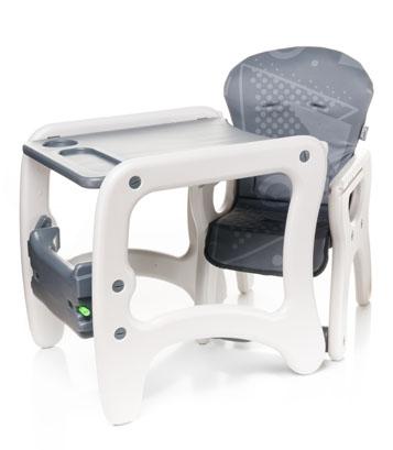 Krzesełko do karmienia 4Baby Fashion