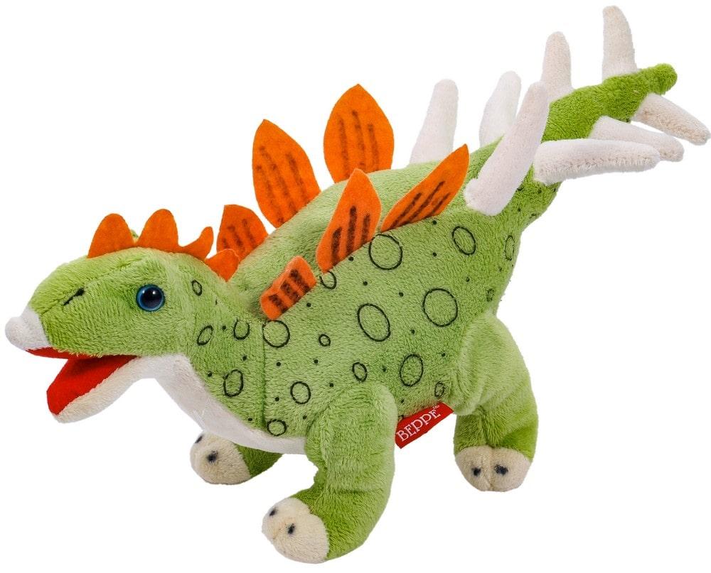 Maskotka przytulanka dinozaur