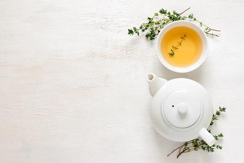 Herbata miętowa - na co jest polecana kobietom w ciąży?