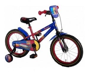 Rowerek dla czterolatka