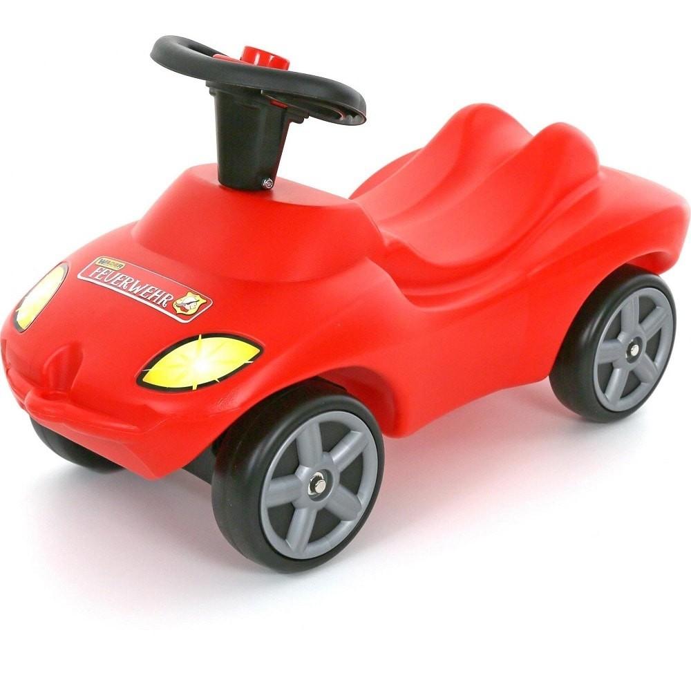 Jaki jeździk dla rocznego dziecka? Wybieramy popychacz dla roczniaka