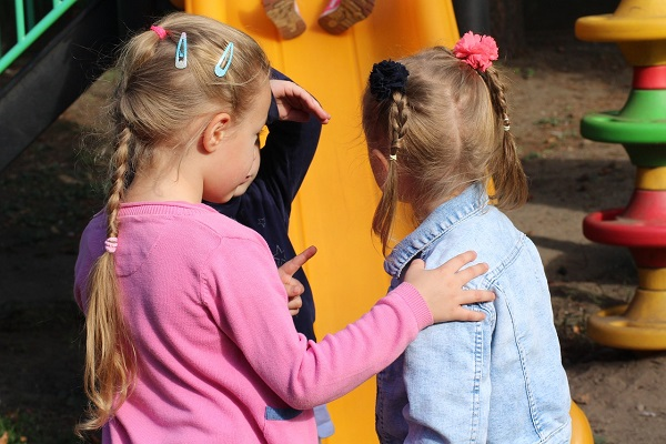 Zabawy ruchowe dla przedszkolaków