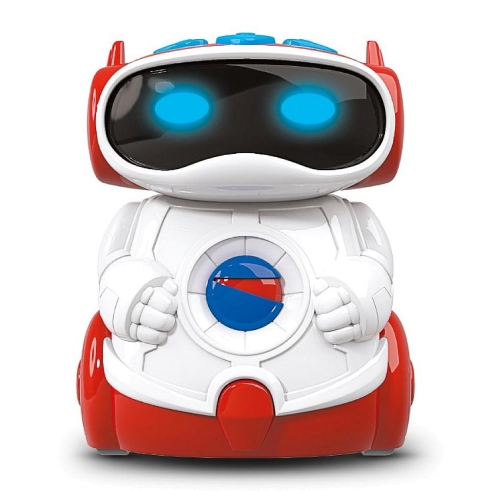 DOC mówiący robot edukacyjny Clementoni