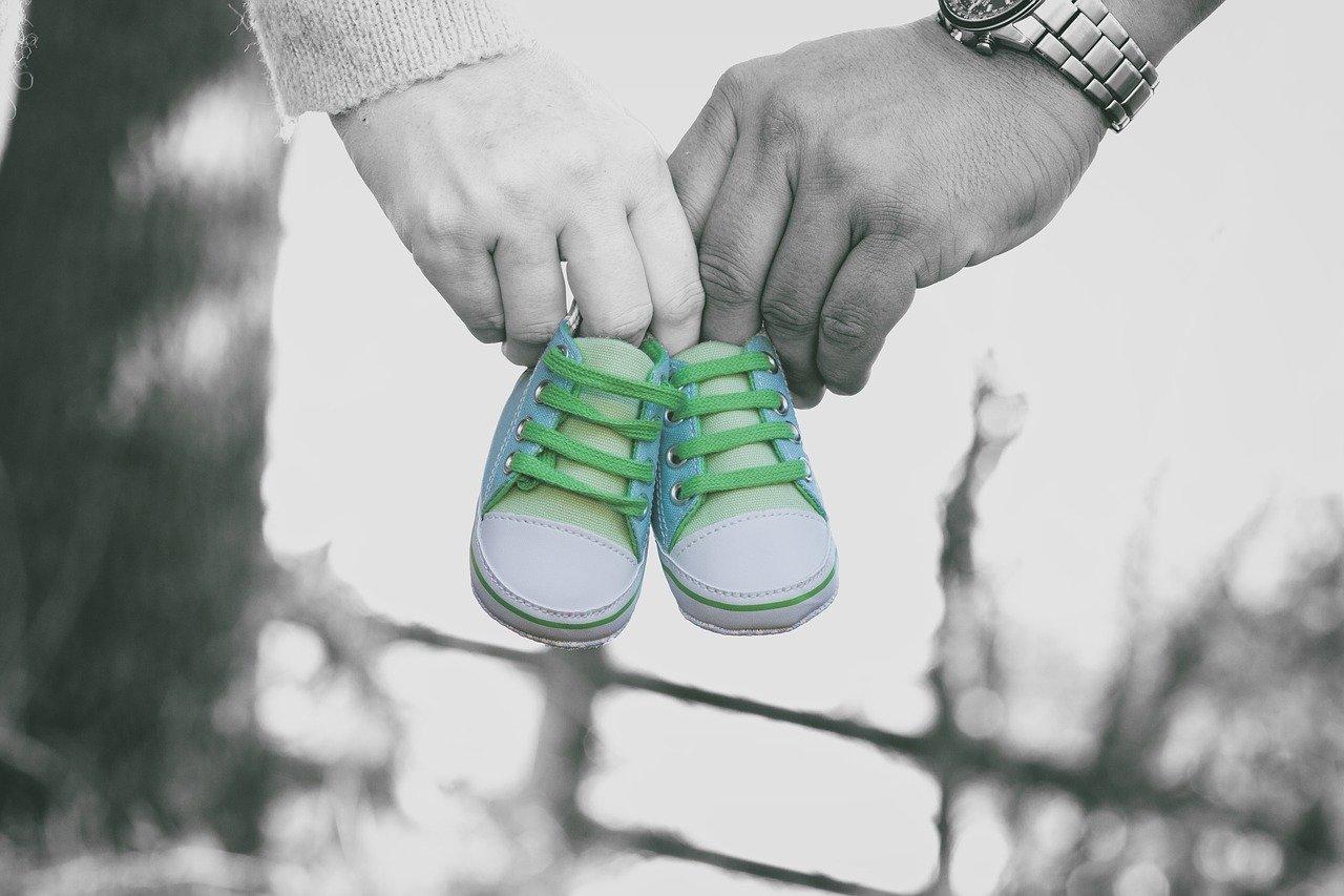 Formalności po urodzeniu dziecka