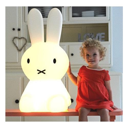Lampa dla dzieci Mr Maria