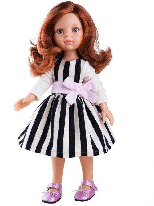 Hiszpańska lalka Paola Reina Cristi 32 cm
