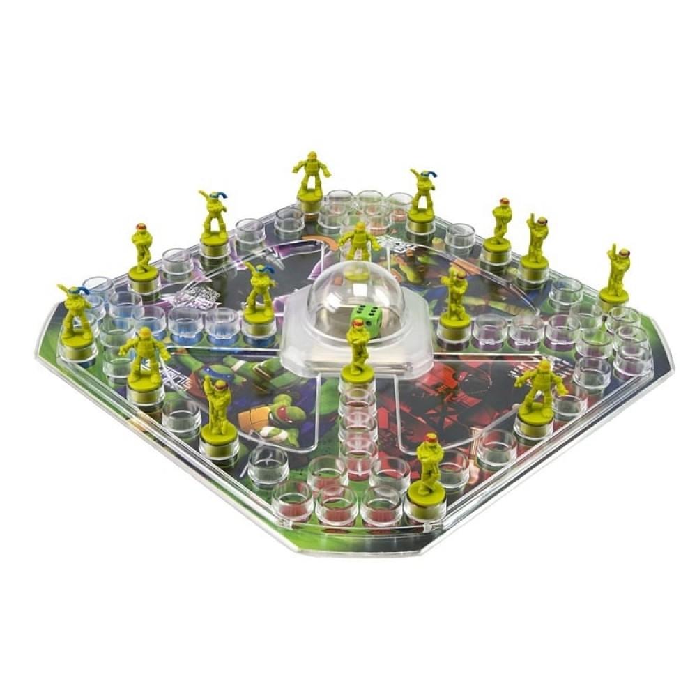 Kimble żółwie Tactic gra planszowa