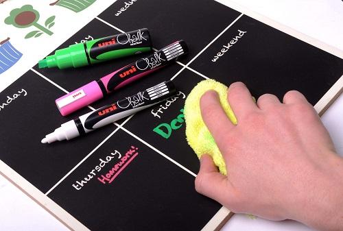 Marker kredowy Uni Posca PWE-5M chalk