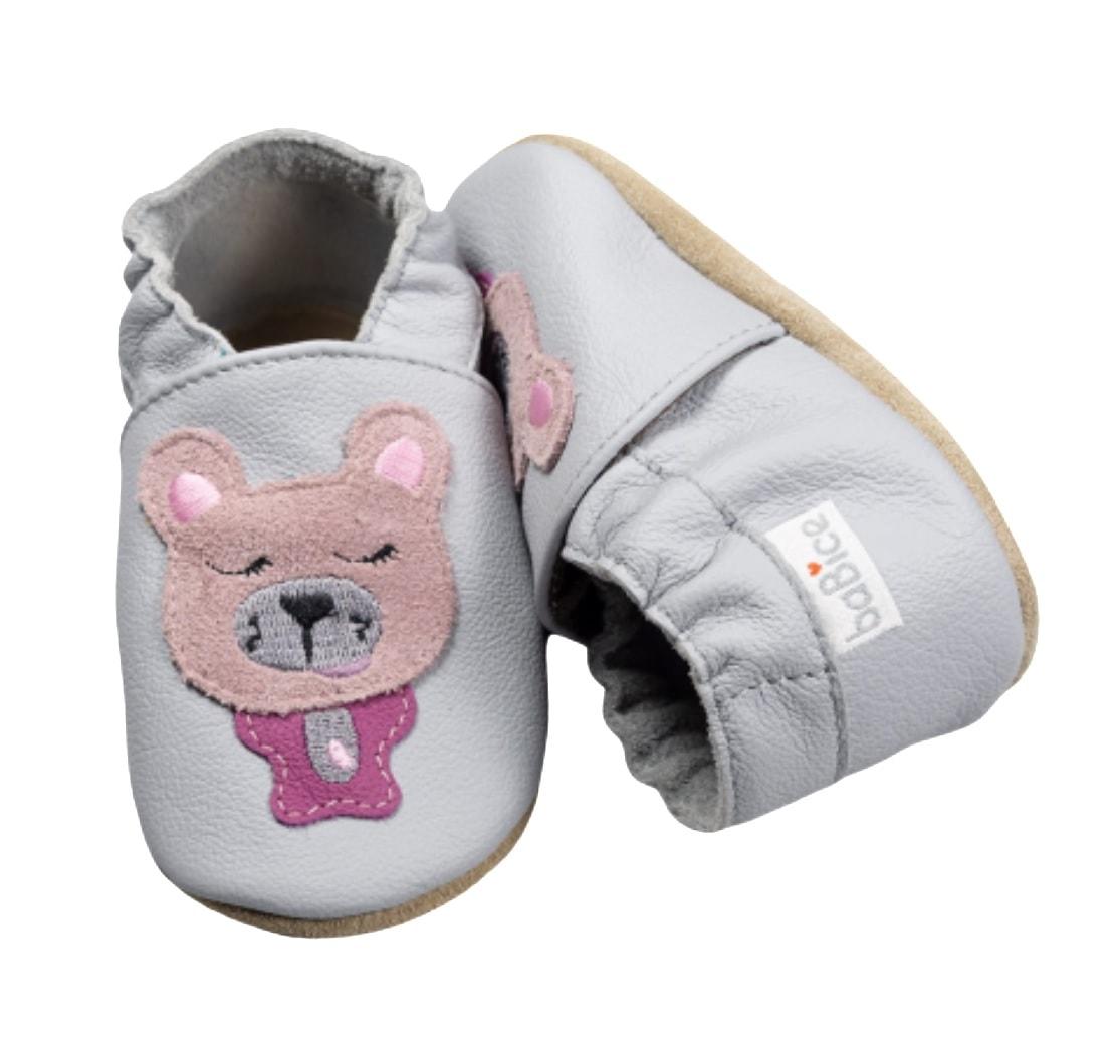 Buciki niemowlęce baBice dla dziewczynki