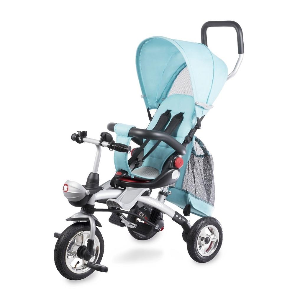 Rowerek trzykołowy dla dziecka