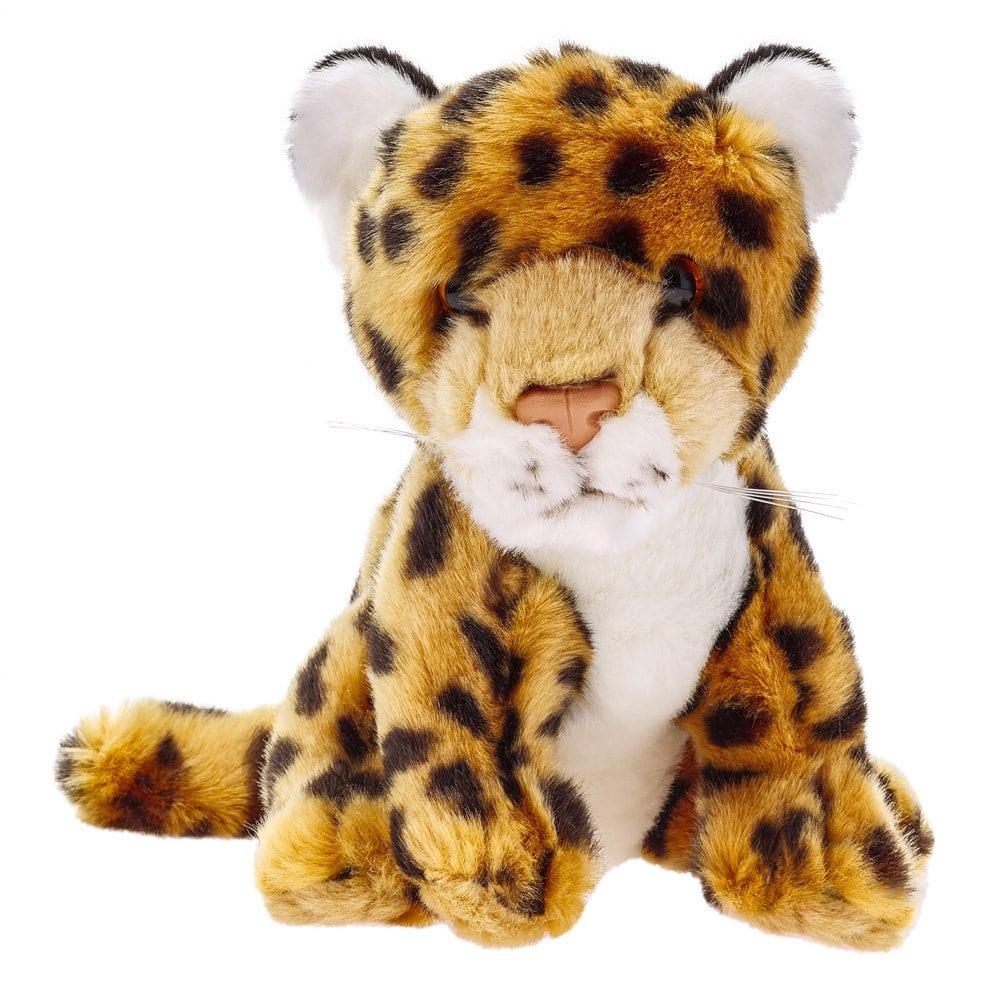 Pluszowy gepard maskotka Beppe