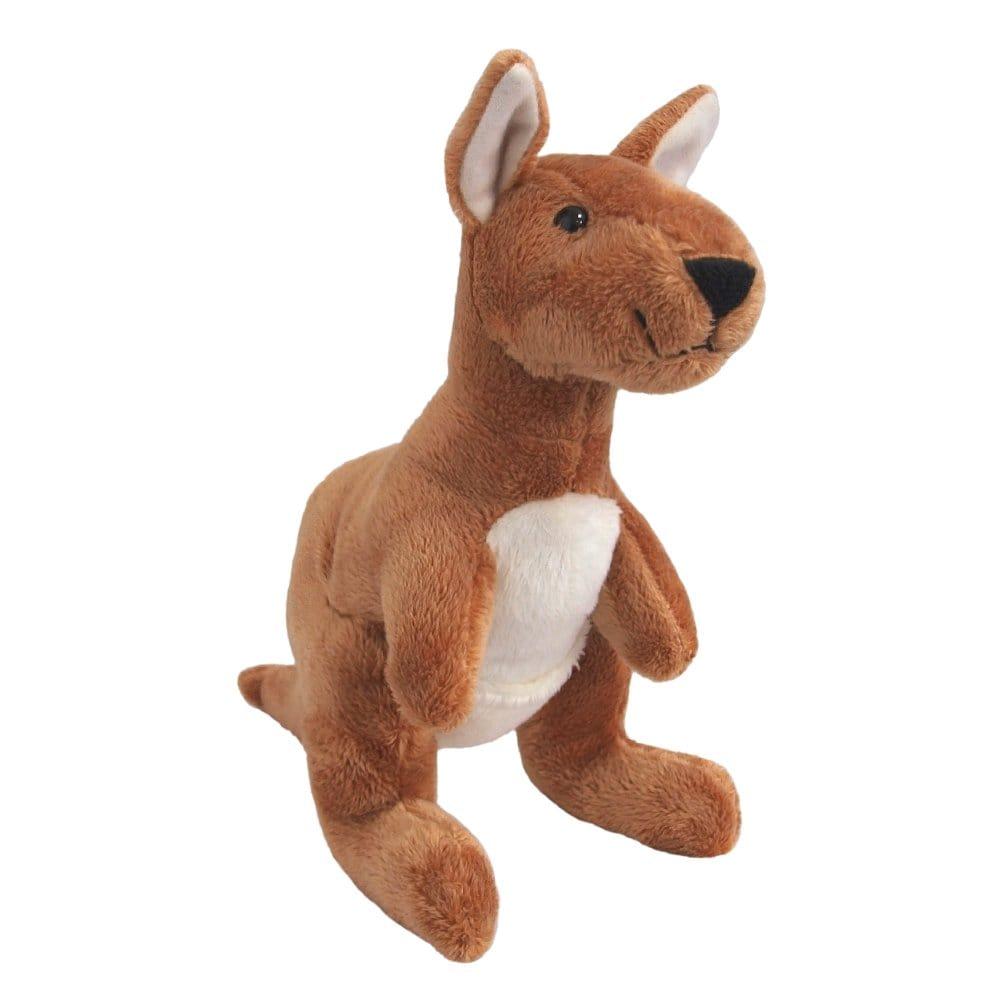 Pluszowy kangur maskotka Beppe