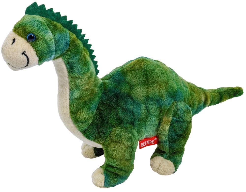 Pluszowy dinozaur