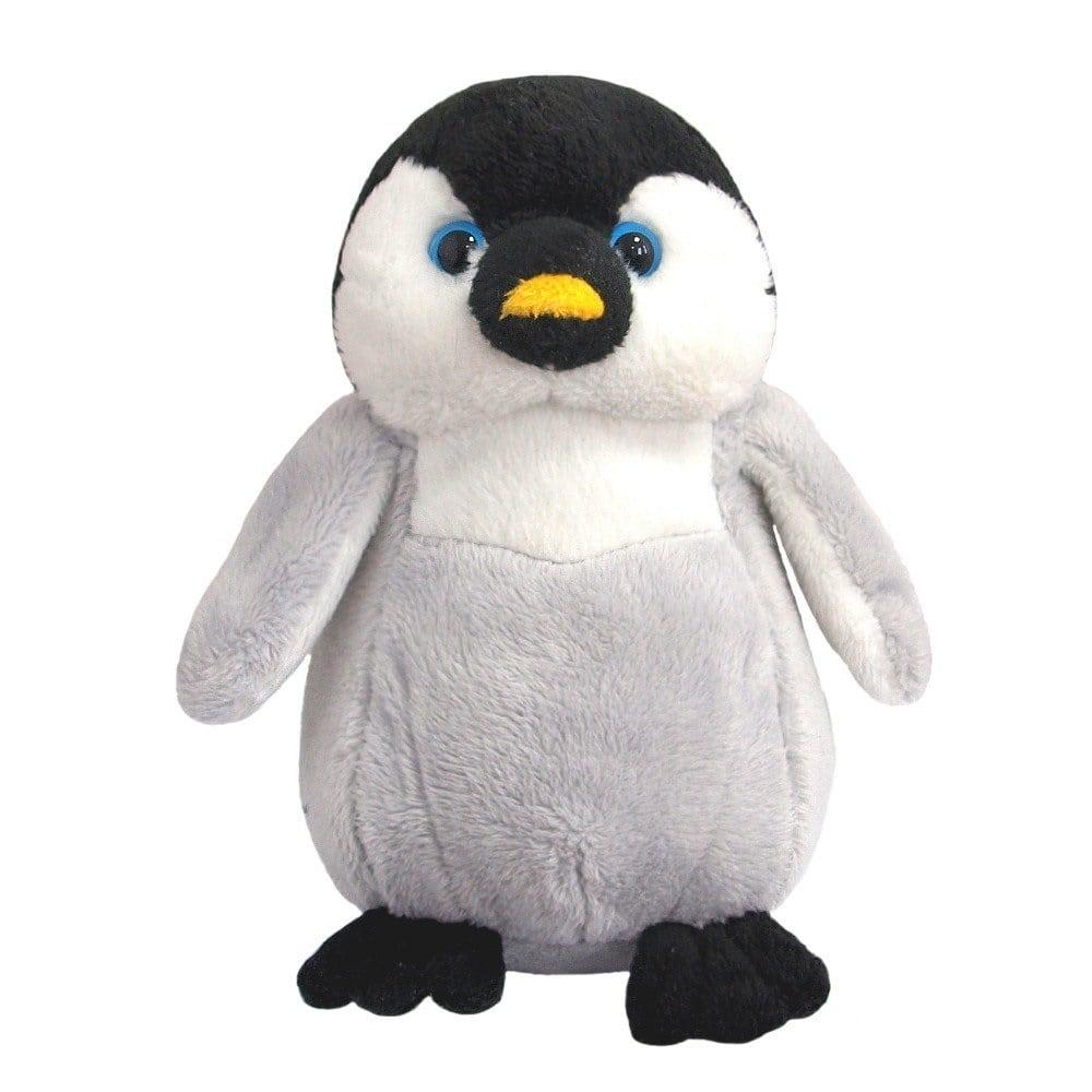 Beppe maskotka pingwin