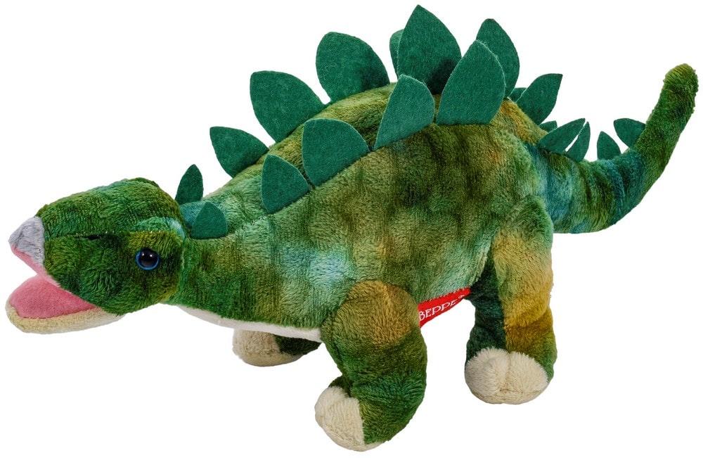 Pluszowy dinozaur maskotka