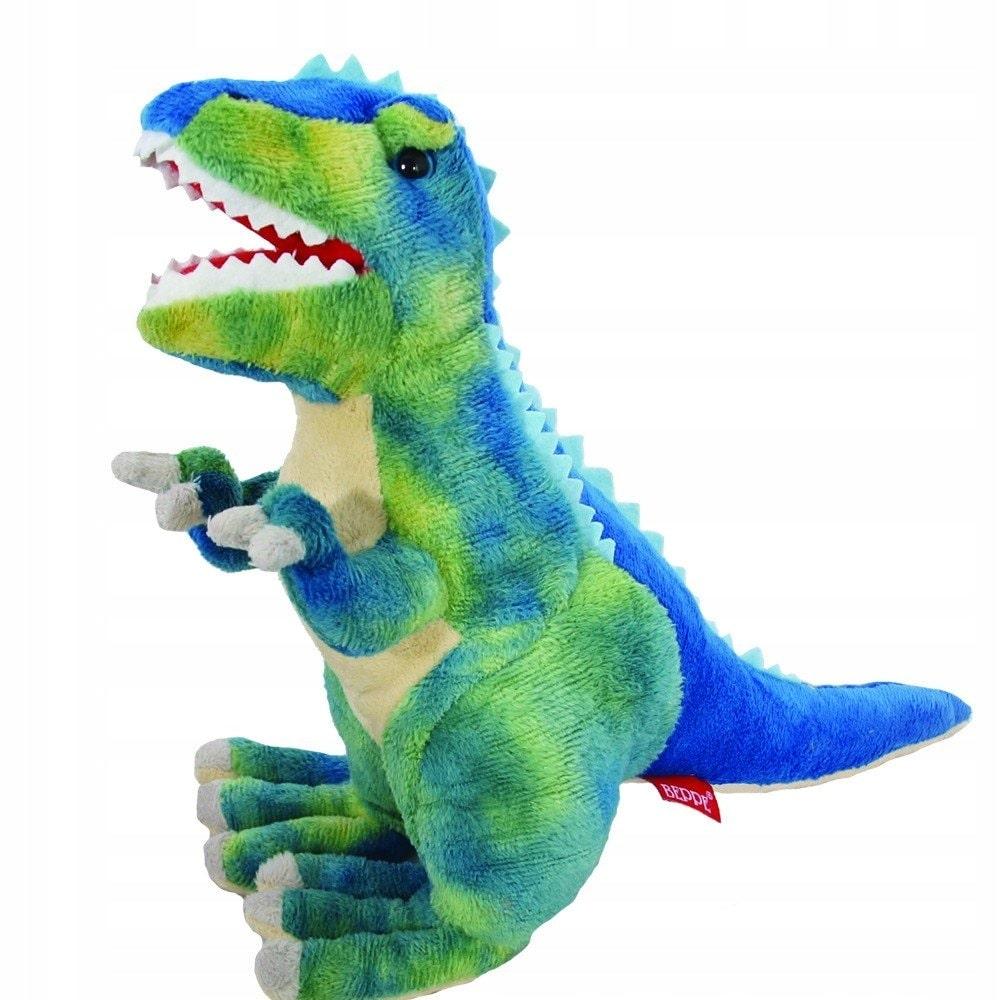 Pluszak dinozaur zdjęcie