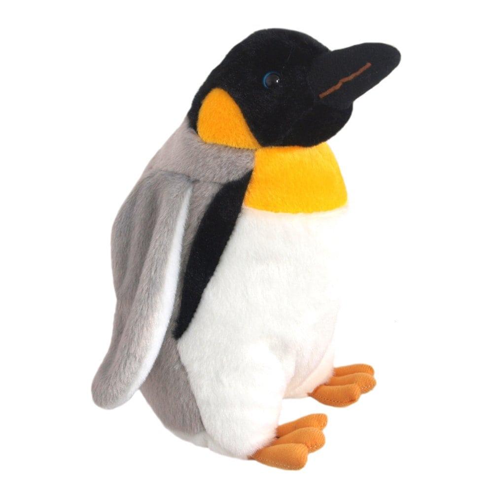Pingwin cesarski maskotka przytulanka Beppe