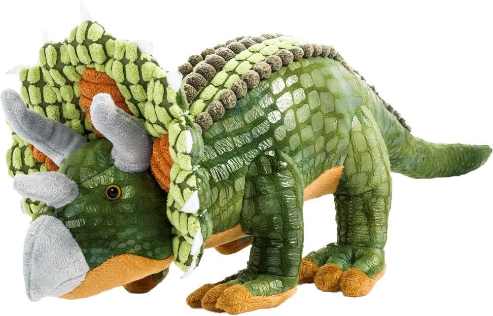 Maskotka dinozaur Triceratops