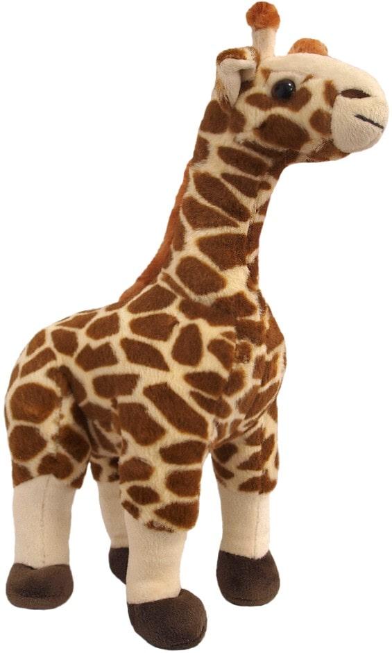 Maskotka żyrafa pluszak