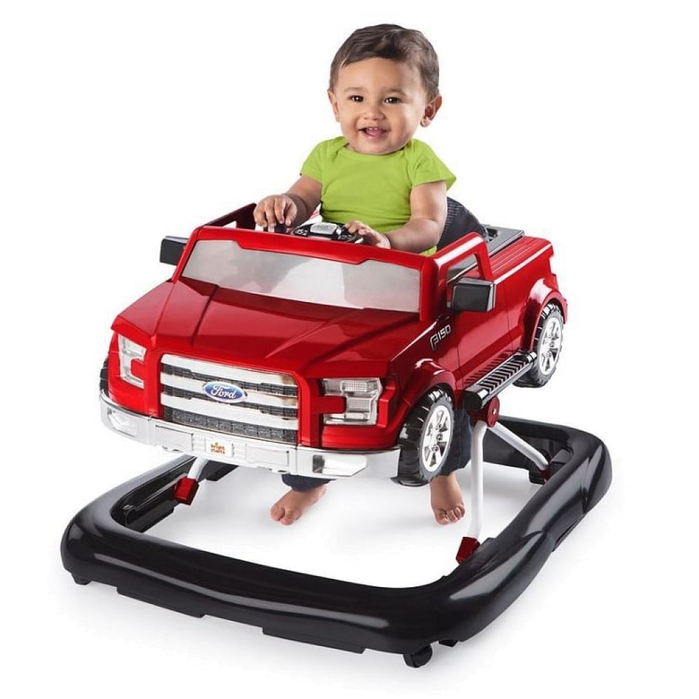Chodzik dla dzieci 3w1 Bright Starts Ford F150
