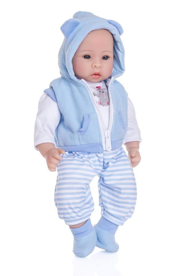 Lalka realistyczne niemowle