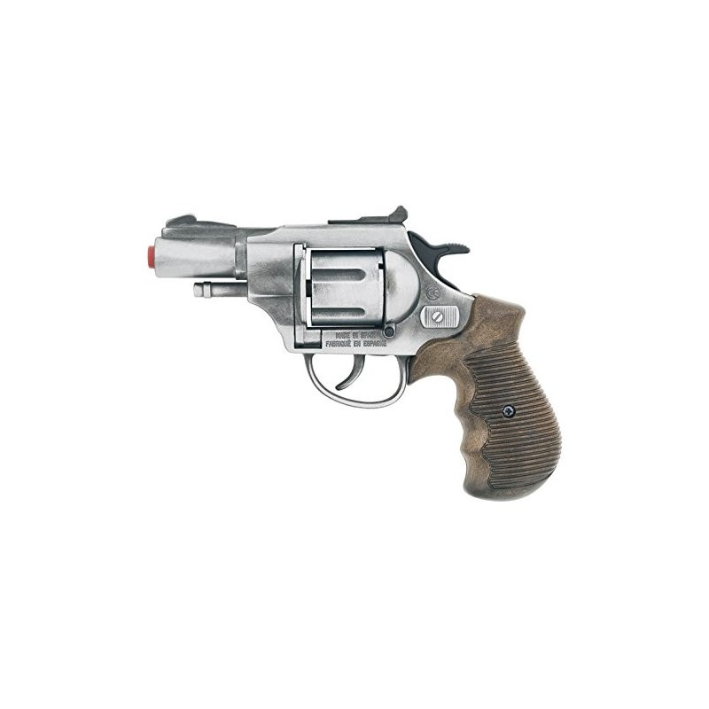Pistolet policyjny na kapiszony Gonher