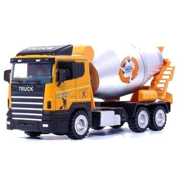 Betoniarka ciężarówka dla dzieci
