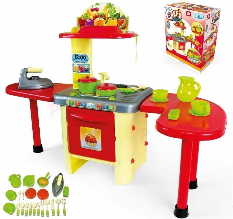 Kuchnia dla dzieci Mochtoys