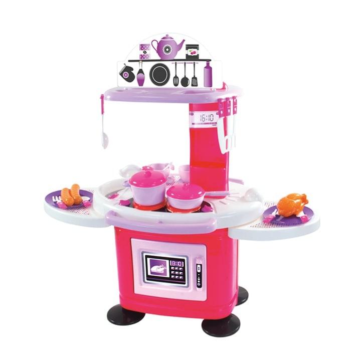 Kuchnia dla dzieci z akcesoriami