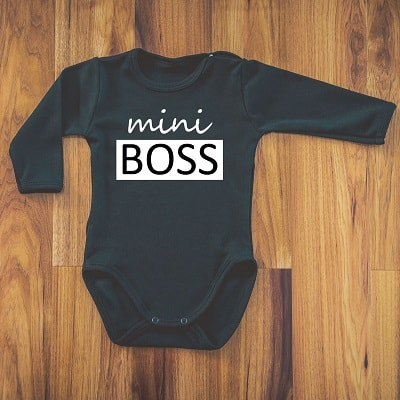 Moocha body mini Boss