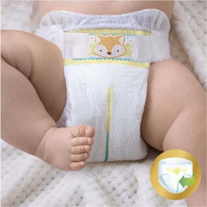 Pieluchy Pampers Premium Care