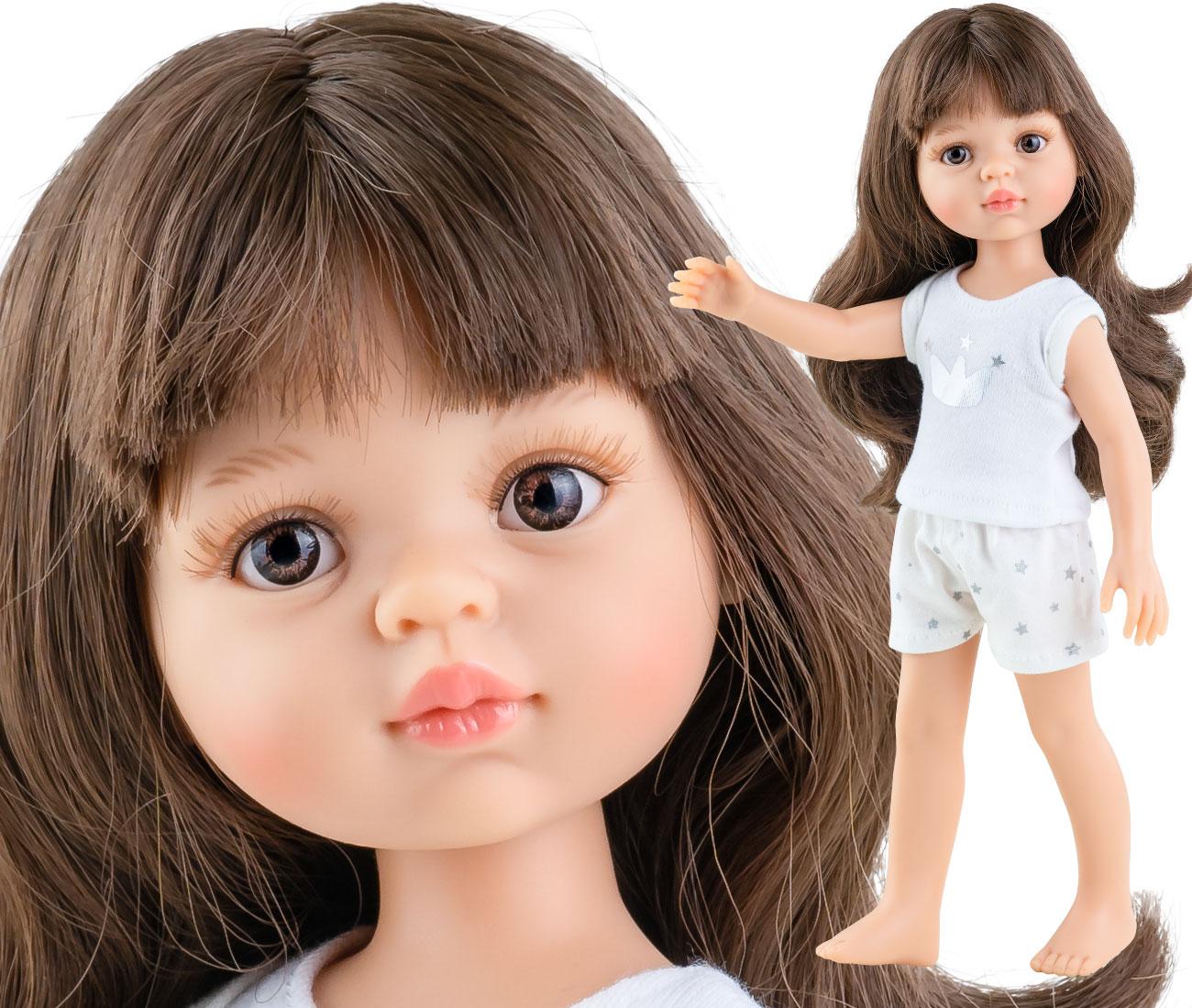 Paola Reina lalka hiszpańska