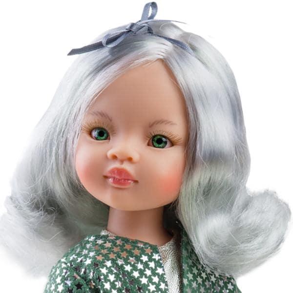 hiszpanska lalka Paola Reina lalka jak prawdziwa