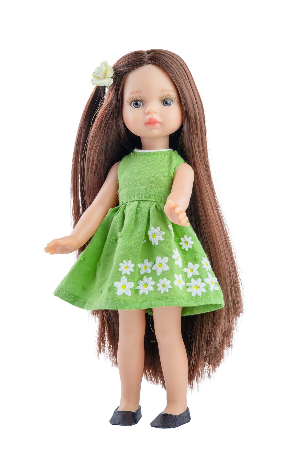 Hiszpańska lalka mini Paola Reina 21 cm