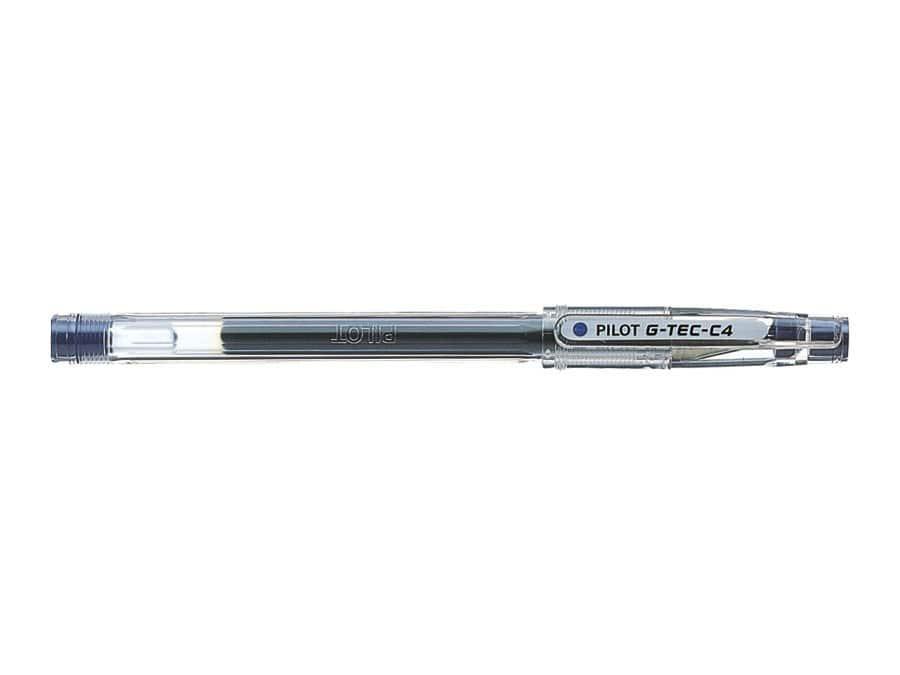 Długopis żelowy Pilot niebieski