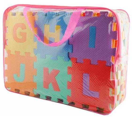 Puzzle mata piankowa dla dzieci